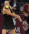 Caroline Wozniacki - Qatar Airways Tournament of Champions Sofia 2012 ; comments:10