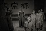 Новобранци....Манастирът Шаолин ; comments:25