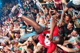 Lethal Bizzle at Club Ice, Ayia Napa, Cyprus ; comments:9