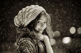 Снежен портрет ; comments:76