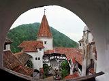 Замъка на Граф Дракула в Бран ; comments:7