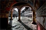 Рилският манастир ; comments:12