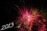 Happy New Year 2013 ; comments:17