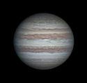 Юпитер (31.12.2012) ; comments:23