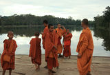 Kambodia  Angkor Wat ; comments:5