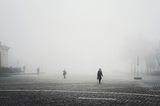 Като сянка в мъглата... ; comments:82