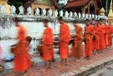 Laos Luang Prabang ; comments:9