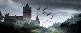 Dracula s Castle . ; comments:10