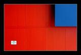 Синият квадрат ; comments:19