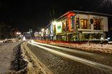 Нощ над града ; Comments:16