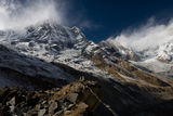 Annapurna south ; comments:55