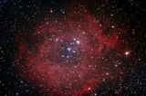 Rosette Nebula ; comments:25