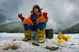 Особености на българския зимен риболов на дупка... ; comments:91
