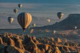 Балоните посрещат слънцето. ; comments:71