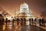 Протест в София, 19.02.2013г. ; comments:23
