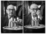 От серията - 100 годишнината на дядо Дочко ; comments:47