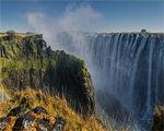 Виктория и ...Зимбабве от Замбия ; comments:33