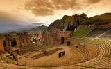 Таормина, Италия ; comments:35
