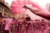 Holi Festival ; comments:21