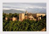 Двореца Алхамбра, Гранада, Испания ; comments:51