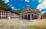 Рилски манастир ; comments:3