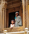 People from Rajasthan-India ; comments:58