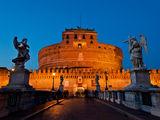 Castel Sant' Angelo ; comments:16