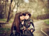 Фил и мама ; comments:7