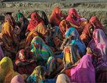 Индийки на обедна почивка-Аграфорт Раджастан ; comments:71