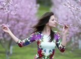 Цвета  в цветята ; comments:161
