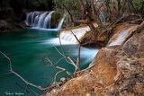 Каскади под водопад Куршунлу ; Comments:9