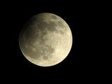 Частично лунно затъмнение 25.04.2013 ; comments:6