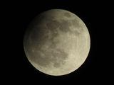Частично лунно затъмнение 25.04.2013 ; Comments:1