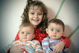 Моите три слънчица ; Comments:5