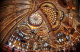 Джамията Султан Ахмед (Синята джамия) ; comments:19