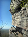 Footloose in the Gunks ; comments:10