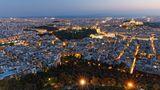 Панорама едишън - Атина привечер ; comments:23