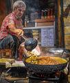 Къри с нахут по индийски (Channa Masala) ; comments:101