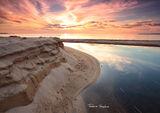 Залез край Егейско море. ; Comments:16
