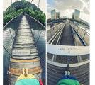 The Bridge ; comments:10
