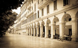 Kerkyra (Corfu Town) and a Bike ; comments:13