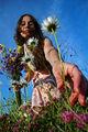 Идеален ден за бране на полски цветя ; comments:39
