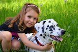 дете и куче ; No comments