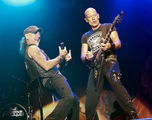 Wolf Hoffmann & Mark Tornillo ; comments:2