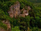 Скалната църква до Разбоишкия манастир! ; comments:21