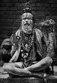 67 годишният cаду Хари Нараян Дас ; comments:31