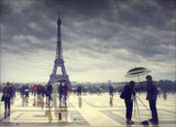 Под дъждовното небе на Париж ; comments:77