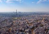 Париж от кулата на Монпарнас ; comments:14