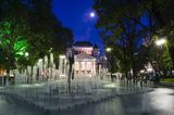 Народният театър под лунните лъчи ; comments:9