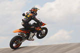 Supermoto flight ; comments:3